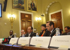 Santa Ynez Band Of Chumash Indians Tribal Chairman Vincent Armenta Testifies Before U.S. House Subcommittee