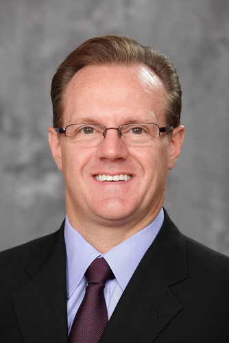 Garrett Mikita - President and CEO.  (PRNewsFoto/Proterra)