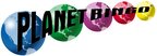 Planet Bingo Logo.  (PRNewsFoto/Planet Bingo, LLC)