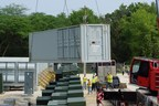 RES anticipates completing construction on the Jake Energy Storage Center in Joliet, IL in Q3 2015.