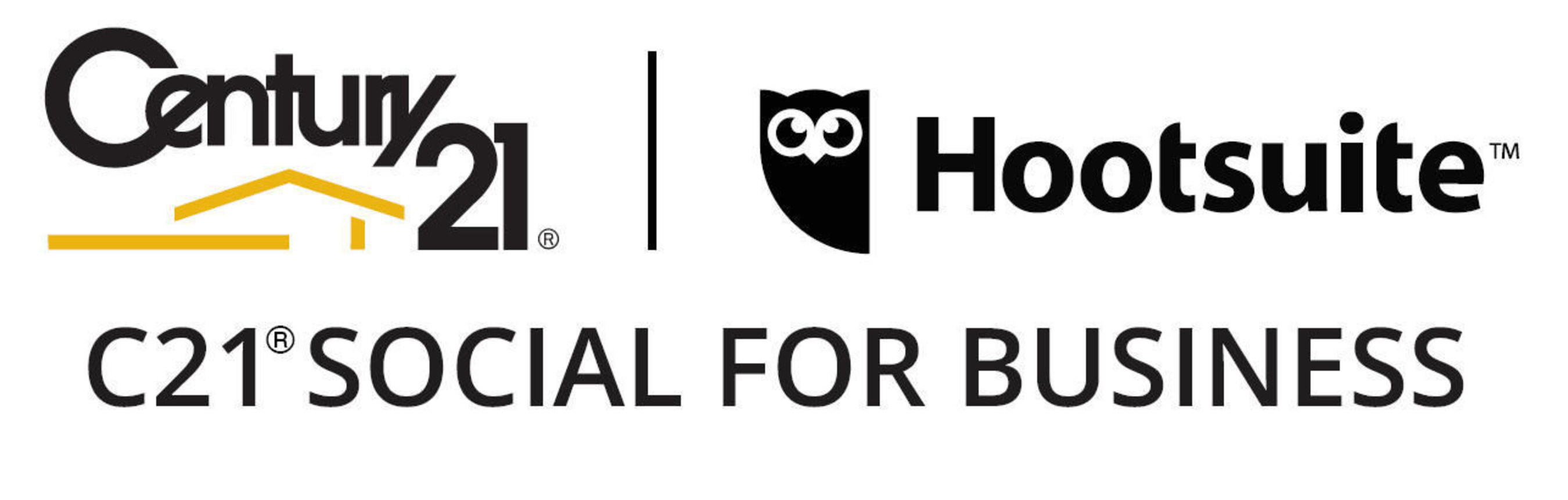 CENTURY 21 Real Estate and Hootsuite
