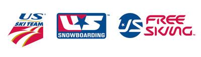 USANA Sponsors the U.S. Ski Team, U.S. Snowboarding and U.S. Freeskiing.  (PRNewsFoto/USANA Health Sciences, Inc.)