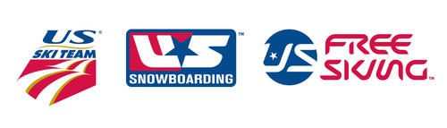 USANA Sponsors the U.S. Ski Team, U.S. Snowboarding and U.S. Freeskiing.  (PRNewsFoto/USANA Health Sciences, ...