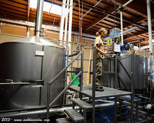 """By controlling operating costs and isolating ourselves from electricity, power and water price increases, we're in a much better position to deliver an excellent product and invest in our growth.""  (PRNewsFoto/Pasteurization Technology ..."