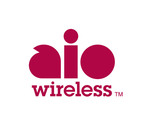 Aio Wireless. (PRNewsFoto/Aio Wireless)