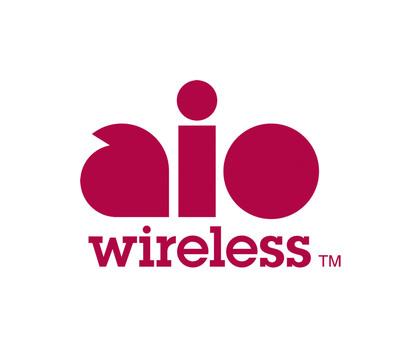 Aio Wireless. (PRNewsFoto/Aio Wireless)