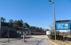 Compass Self Storage in Conyers, GA
