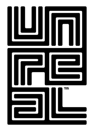 Unreal Brands(TM) Logo.  (PRNewsFoto/Unreal Brands(TM))