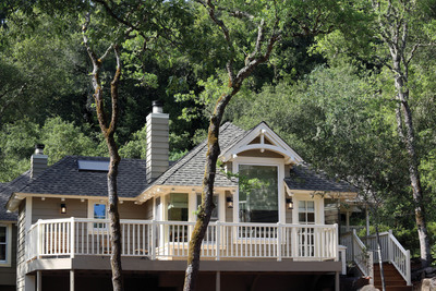New Oakview Rooms at Meadowood Napa Valley