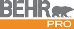 BehrPro logo.  (PRNewsFoto/BehrPro)