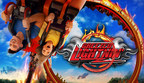 The all-new Greezed Lightnin' looping coaster to debut at Six Flags Great Escape in Lake George, NY in 2016.