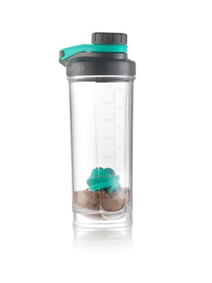 Shake & Go (R) Fit Mixer Bottle with TasteGuard