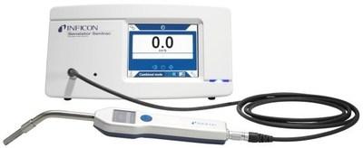 INFICON Sensistor Sentrac(R) Hydrogen Leak Detector
