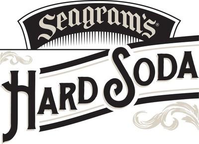 Seagram's Hard Soda Logo