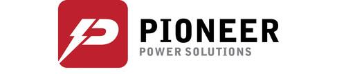 Pioneer Power Solutions, Inc. (PRNewsFoto/Pioneer Power Solutions, Inc.) (PRNewsFoto/)