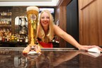 Annie Matthews Wins Perfect Pour by Warsteiner Contest