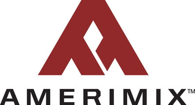 Amerimix unveils new look and brand positioning for Amerimix stucco