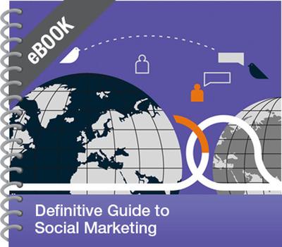 "Marketo Unveils All New ""Definitive Guide to Social Marketing""  (PRNewsFoto/Marketo)"