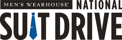 Men's Wearhouse Launches 10th Annual National Suit Drive This July