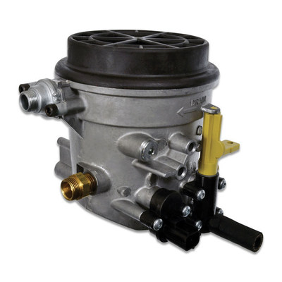 BWD's FH1 Diesel Fuel Filter Housing is one of many diesel additions announced in the brand's latest new items release.
