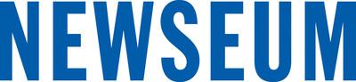 NEWSEUM LOGO. (PRNewsFoto/Newseum)