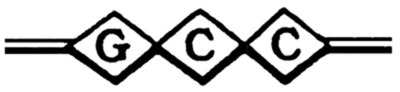 Godsell Construction Corporation logo.  (PRNewsFoto/Godsell Construction Corporation)