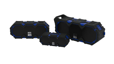Altec Lansing's Super Life Jacket