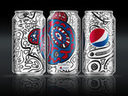 Consumers Around The World Take The #PepsiChallenge To Redesign The Iconic Pepsi(R) Can