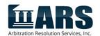ARS logo (PRNewsFoto/Arbitration Resolution Services)