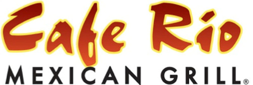 Cafe Rio Logo.  (PRNewsFoto/Cafe Rio Mexican Grill, Inc.)