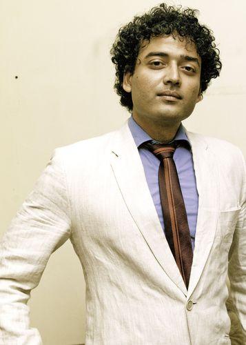 Adhil Shetty, CEO, BankBazaar.com. (PRNewsFoto/BankBazaar.com)