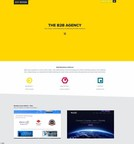 B2B Marketing Agency Bop Design Reveals New Web Design