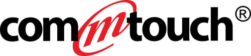 Commtouch Logo.  (PRNewsFoto/Commtouch)
