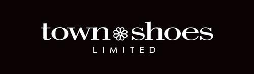 Town Shoes Limited (PRNewsFoto/DSW Inc., Town Shoes Ltd.)