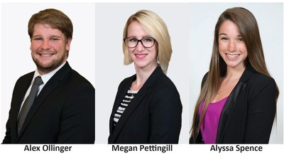 Siegfried Welcomes New Professionals to its Operations Team