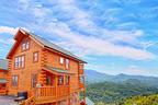 Cabins of the Smoky Mountains.  (PRNewsFoto/Cabins of the Smoky Mountains)