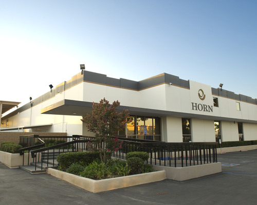 Horn:  Leading Specialty Ingredients Company Opens New Corporate Facility