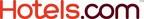 Hotels.com logo (PRNewsFoto/hotels.com)