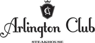AC Logo.  (PRNewsFoto/Arlington Club)
