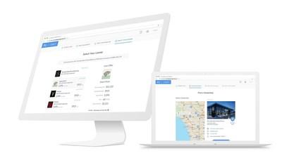 AutoGravity - Select your lender/dealership
