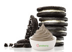 Pinkberry Introduces New Cookies & Cream Frozen Yogurt Available In Stores May 3