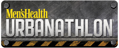 Men's Health Announces 2012 URBANATHLON & Festival in Chicago, New York, and San Francisco this Fall.  (PRNewsFoto/Men's Health)
