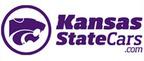 Supporting K-State.  (PRNewsFoto/Kansas State Cars)