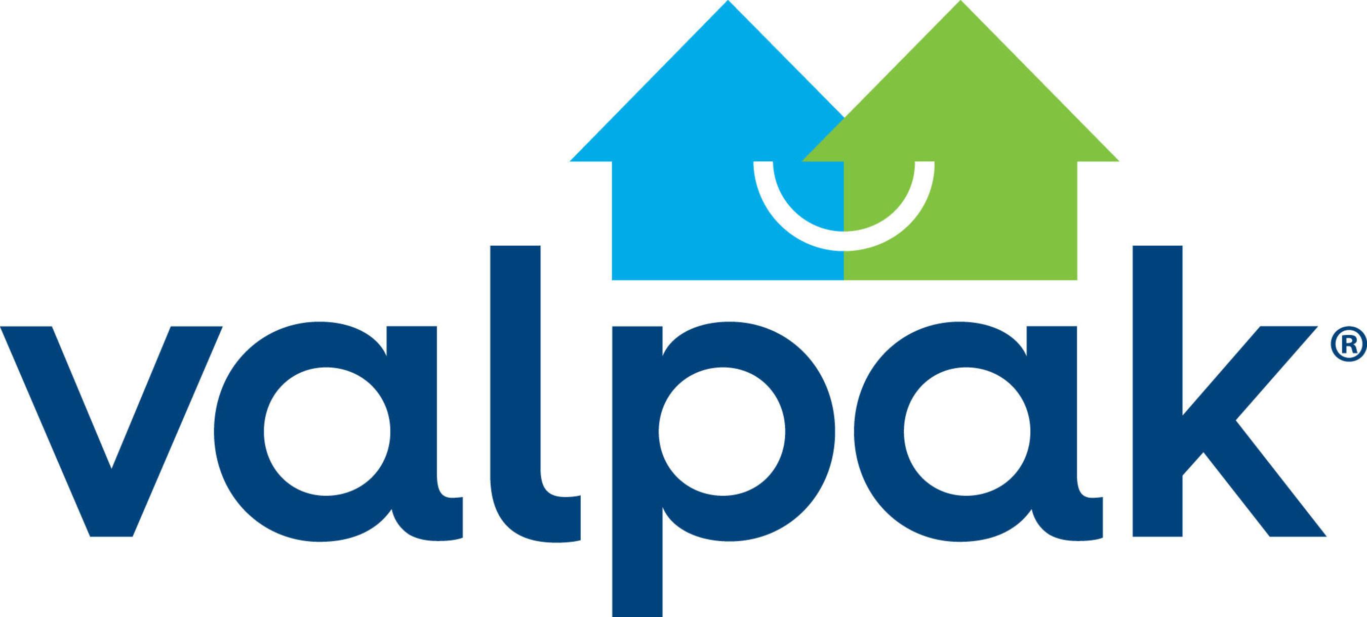 Valpak Logo. (PRNewsFoto/Valpak(R))