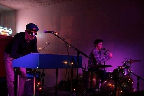 A&TB Live! (PRNewsFoto/Dirty Water Records)