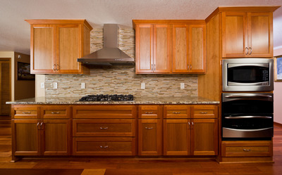 Cabinet Hardware Template.  (PRNewsFoto/Bayport House)