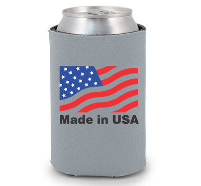 Koozies Made in the USA