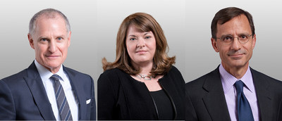 Frederic Levy, until recently the chair of McKenna's government contracts practice, will serve as co-chair of Covington's government contracts group with Jennifer Plitsch and Alan Pemberton.