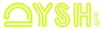 Dysh app company logo
