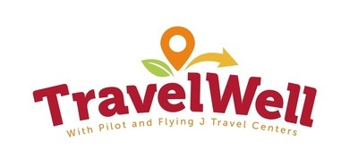 Pilot Flying J Launches Travel Well, Celebrates Holiday Travel and Fun on the Road